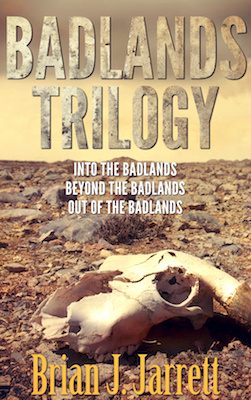 Badlands Trilogy Cover 251x400