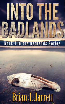 Into the Badlands Cover 251x400